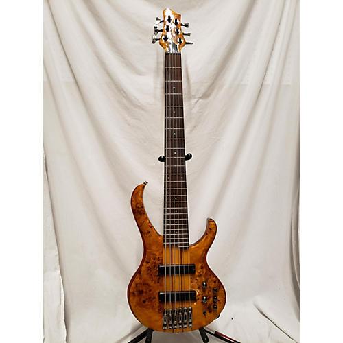 Ibanez BTB776Pb 6 String Electric Bass Guitar