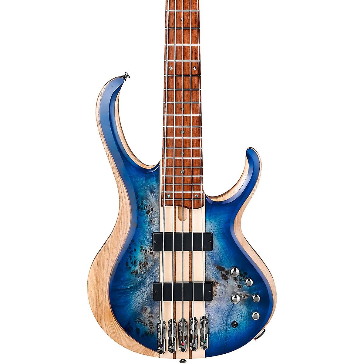 Ibanez BTB845 5-String Electric Bass