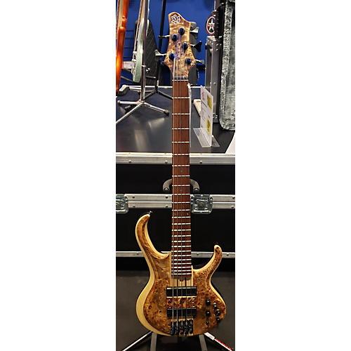 Ibanez BTB845V Electric Bass Guitar