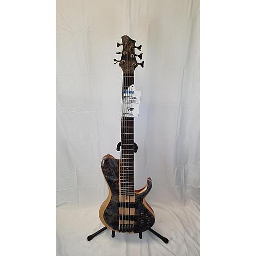 used ibanez btb846sc electric bass guitar twilight guitar center. Black Bedroom Furniture Sets. Home Design Ideas