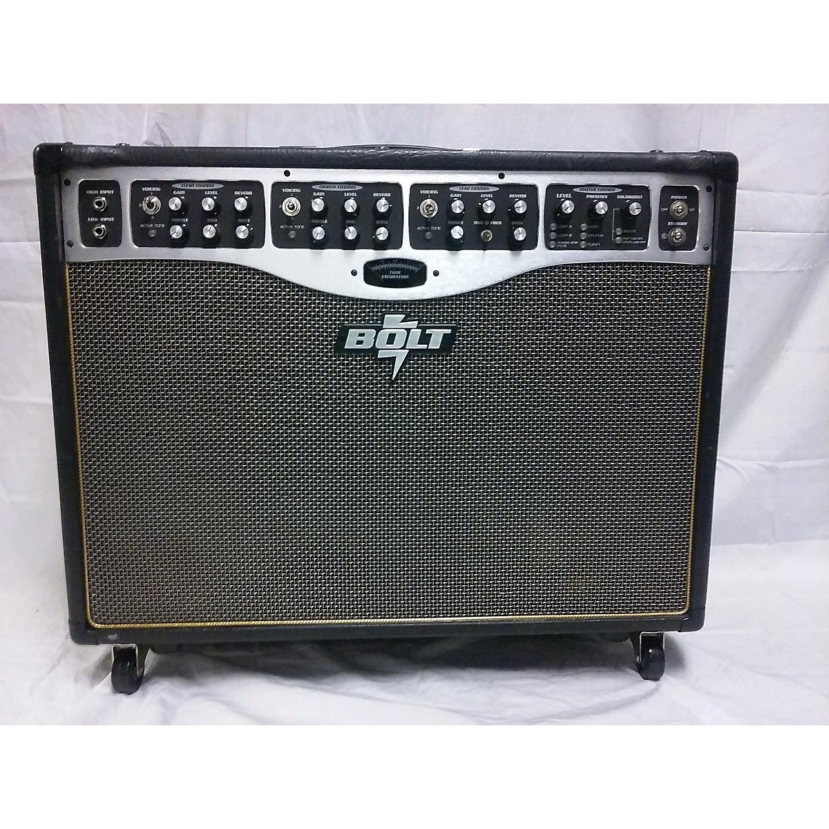 Bolt Amps BTC100 Tube Guitar Combo Amp