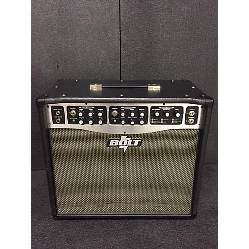 Bolt Amps BTC50 50 Watt Combo Tube Guitar Combo Amp
