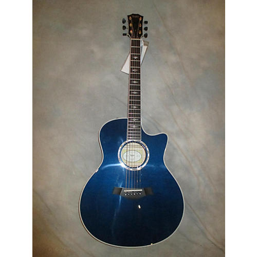Taylor BTO Custom GS Acoustic Guitar