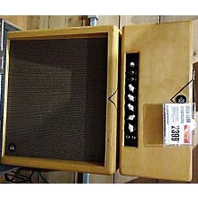 Divided By 13 BTR 23 Half Stack Guitar Stack
