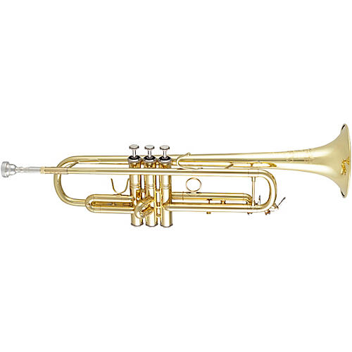 Bach BTR411 Intermediate Series Bb Trumpet