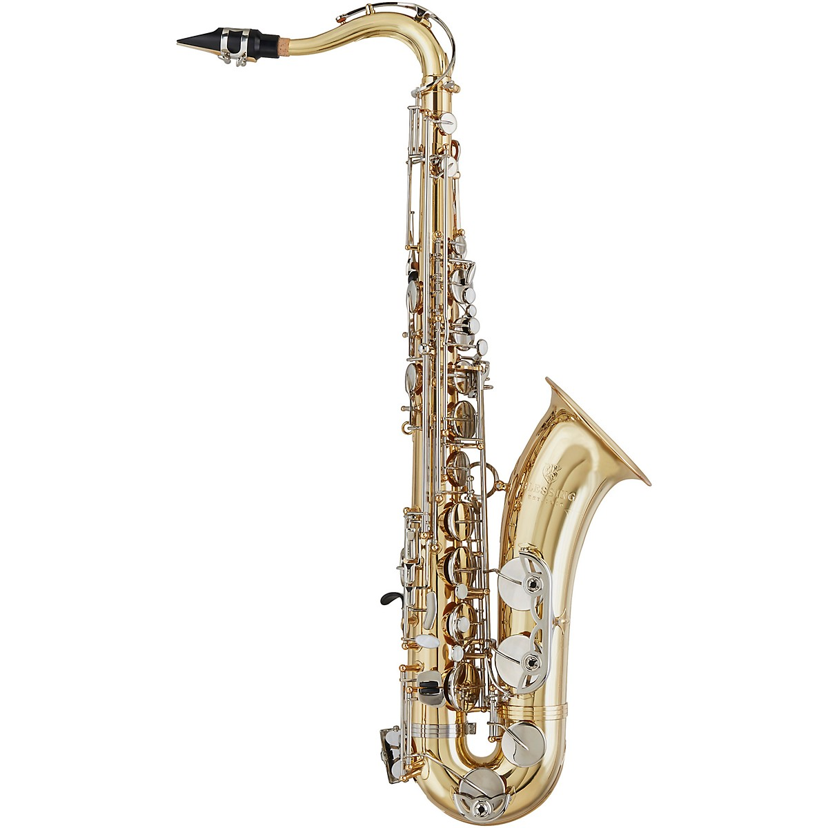 Blessing BTS-1287 Standard Series Bb Tenor Saxophone