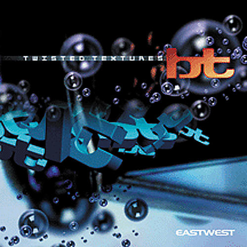 EastWest BT's Twisted Textures Audio CD