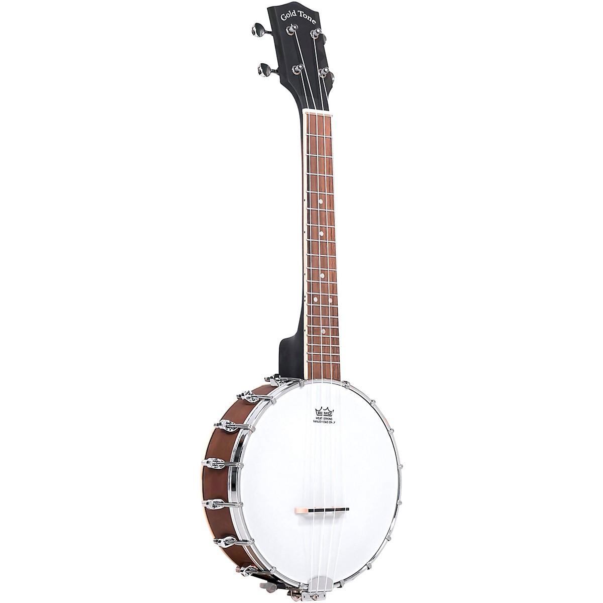 Gold Tone BUC Concert Banjo Ukulele
