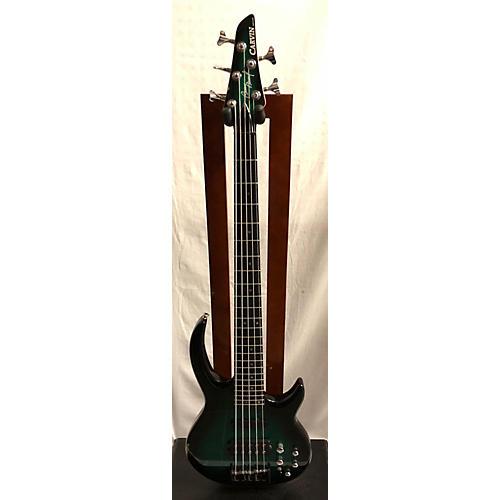 Carvin BUNNY BRUNEL Electric Bass Guitar