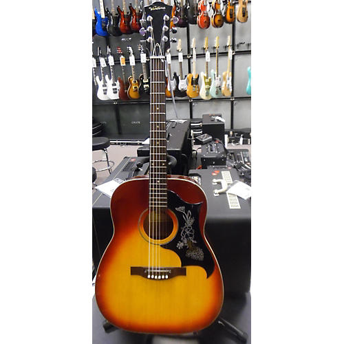 Ventura BURNO V13 Acoustic Guitar