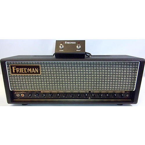 Friedman BUTTERSLAX Tube Guitar Amp Head
