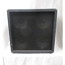 Crate BV-412RV Guitar Cabinet