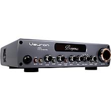 Bugera BV10001M Veyron MOSFET 2,000W Bass Amplifier Head Level 1