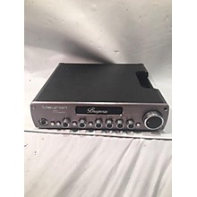 Bugera BV1001M Bass Amp Head