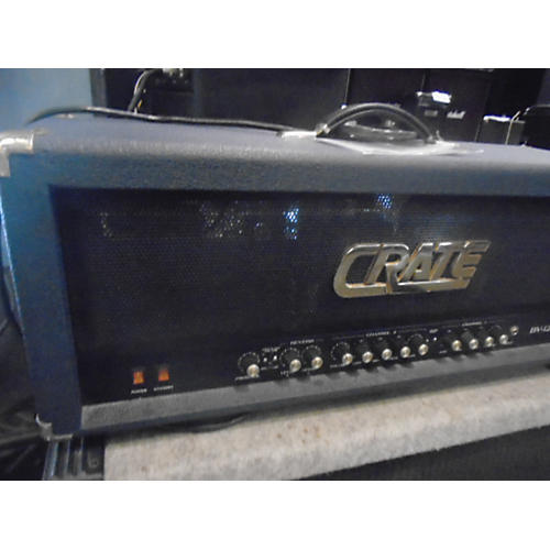 Crate BV120H Tube Guitar Amp Head