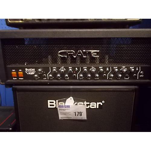 used crate bv150h blue voodoo tube guitar amp head guitar center. Black Bedroom Furniture Sets. Home Design Ideas