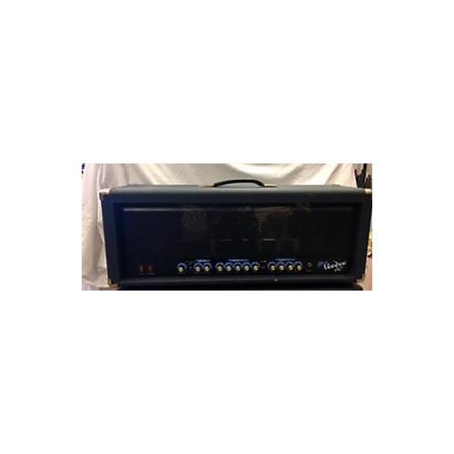 Crate BV60H Blue Voodoo 60W Tube Guitar Amp Head