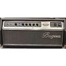 Bugera BVV3000 Tube Bass Amp Head