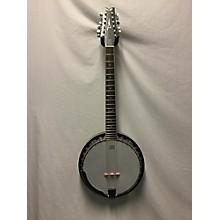 Dean BW12 Backwoods Banjo