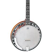 Dean BW5 Backwoods 5-String Banjo Level 1 Gloss Natural