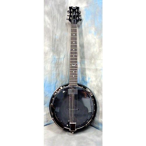 Dean BW6E Backwoods Banjo