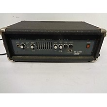 Crate BX-220H Bass Amp Head