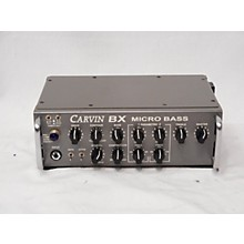 Carvin BX MICRO BASS Bass Amp Head