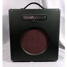 Behringer BX108 Thunderbird 1x8 Bass Combo Amp