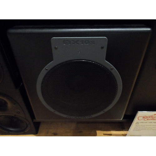 M-Audio BX10S Subwoofer