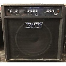 Crate BX2115 Bass Combo Amp