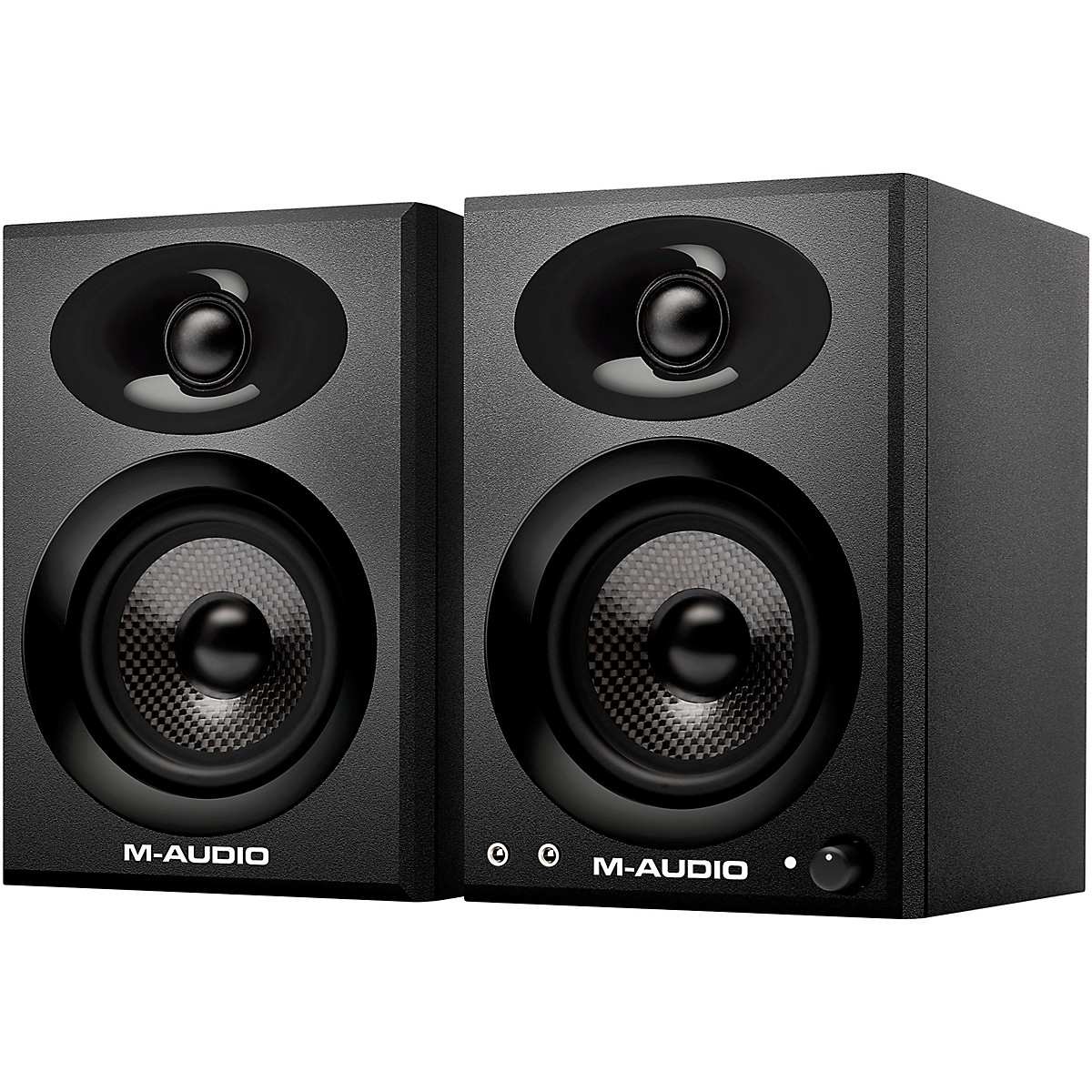 M-Audio BX3 Graphite 3.5