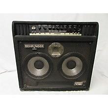 Behringer BX4210 Bass Combo Amp