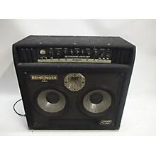 Behringer BX4210A Guitar Combo Amp