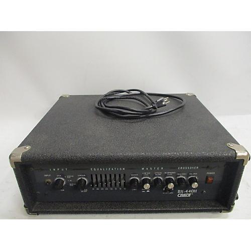 Crate BX440H Bass Amp Head