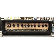 Behringer BX4500H 450W Bass Amp Head