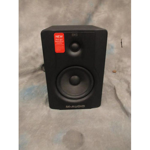 M-Audio BX5 D2 Powered Monitor