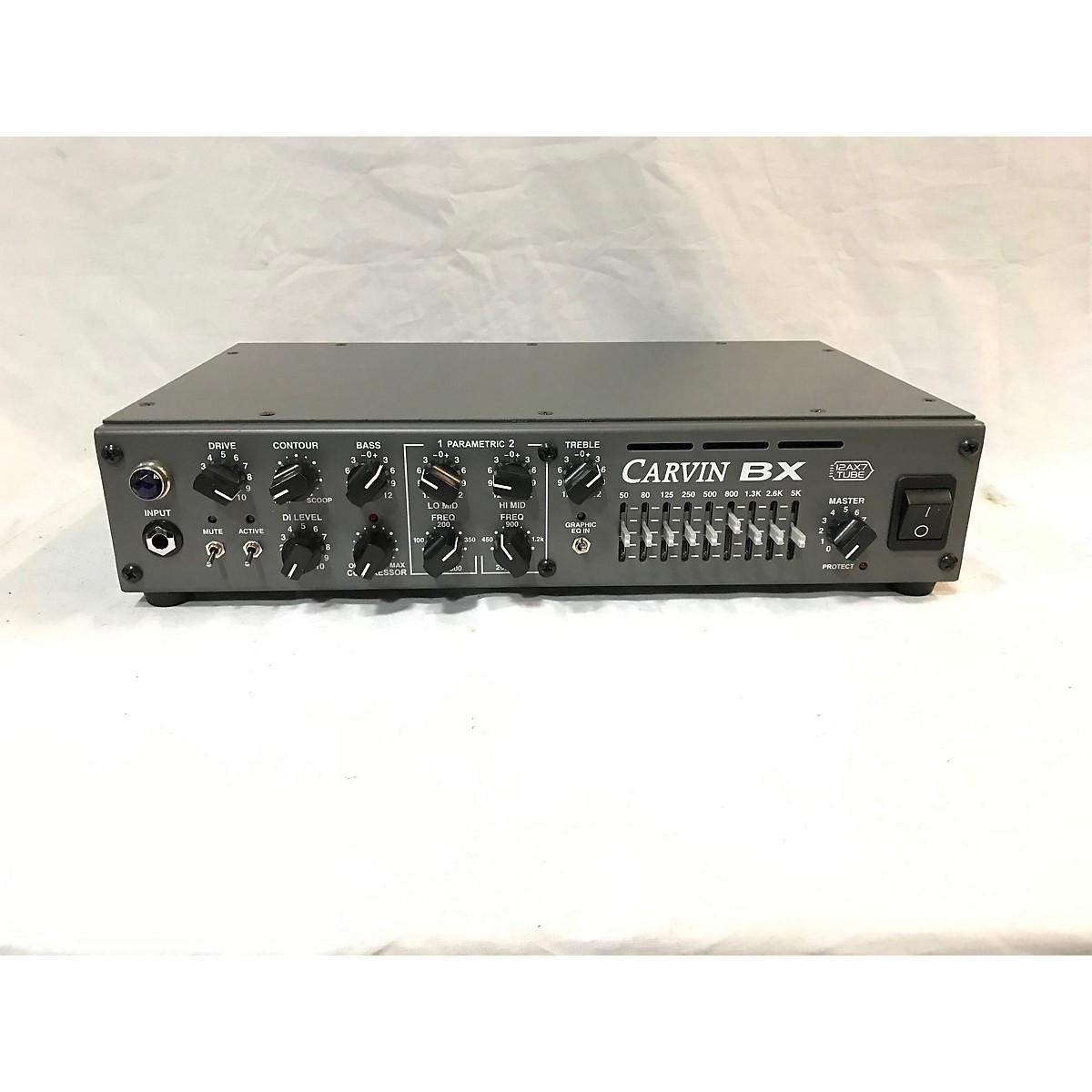 Carvin BX50 Bass Amp Head