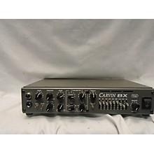 Carvin BX500 Bass Amp Head