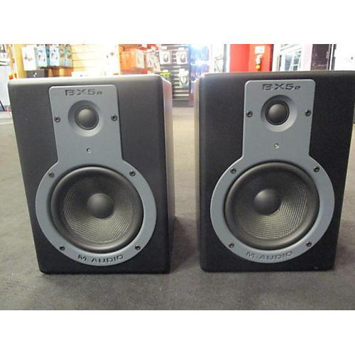 M-Audio BX5A Pair Powered Monitor