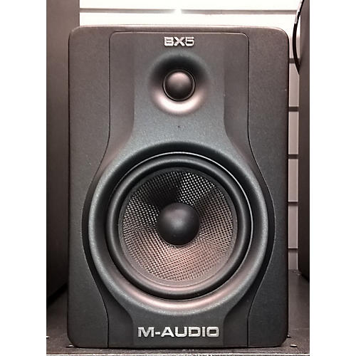M-Audio BX5CARBON Powered Monitor