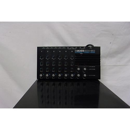 Boss BX60 Line Mixer