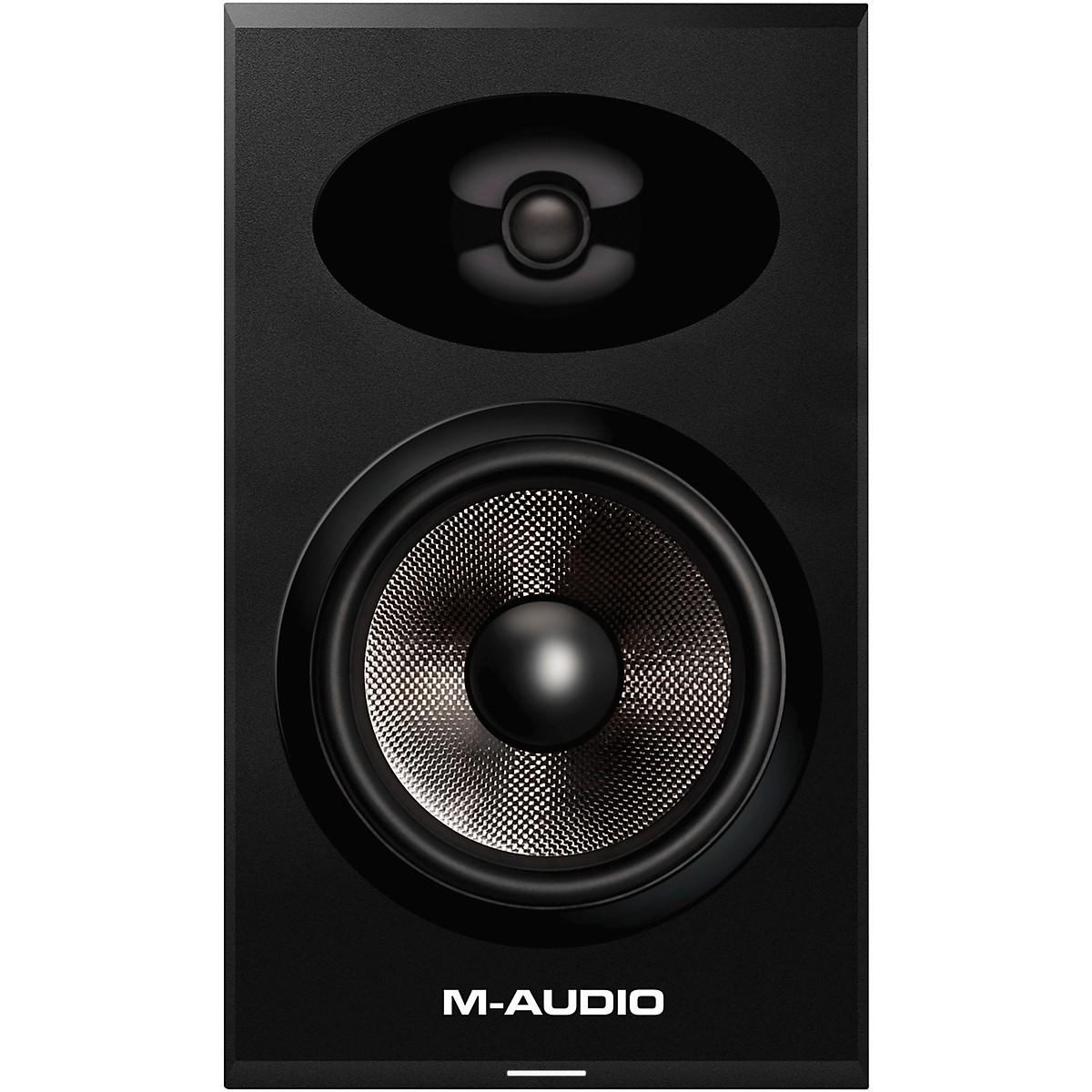 M-Audio BX8 Graphite 8