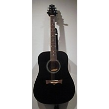 Peavey BXBD Acoustic Electric Guitar