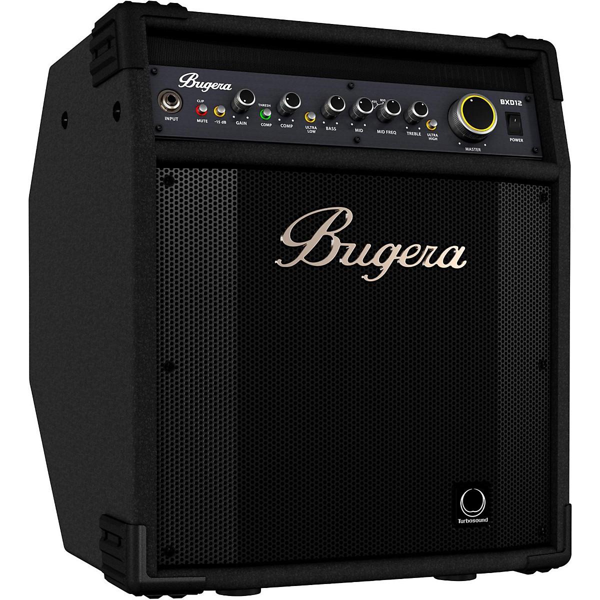 Bugera BXD12 1,000W 1x12 Bass Combo Amplifier