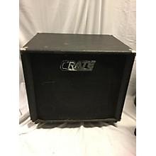 Crate BXE-15 Bass Cabinet