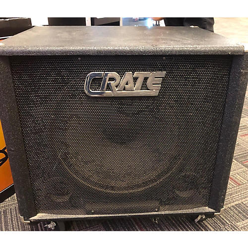 Crate BXE 15 Bass Cabinet