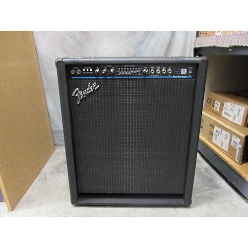 used fender bxr 100 bass cabinet guitar center. Black Bedroom Furniture Sets. Home Design Ideas