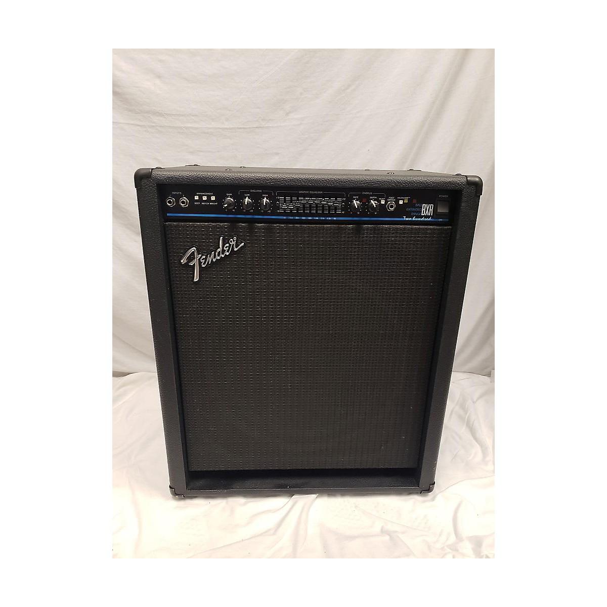 Fender BXR 200 Bass Combo Amp