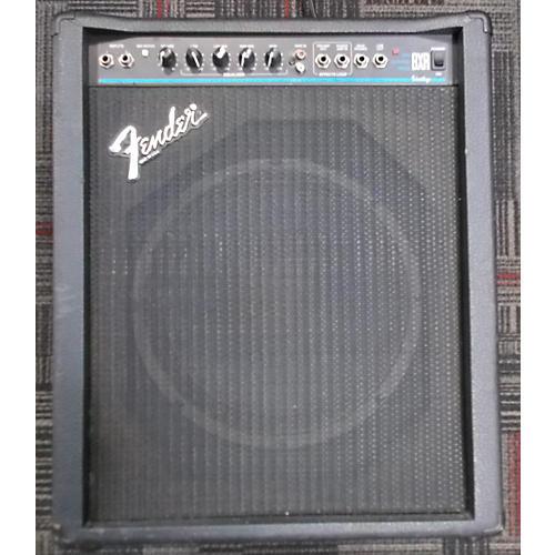 Fender BXR Sixty Bass Combo Amp