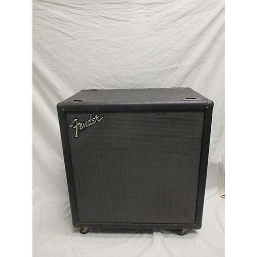used fender bxr115 1x15 bass cabinet guitar center. Black Bedroom Furniture Sets. Home Design Ideas